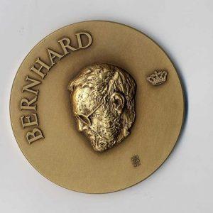Prins Bernhard medaille